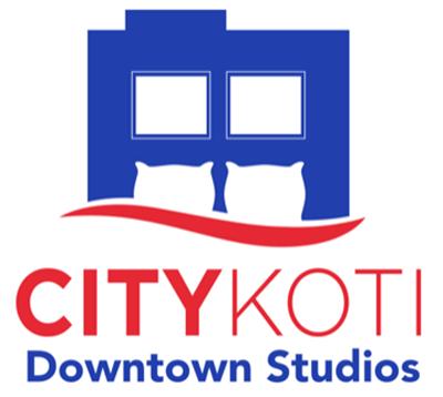 Huoneistohotelli Citykoti